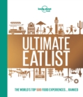 Lonely Planet's Ultimate Eatlist - Book