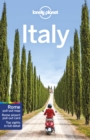Lonely Planet Italy - Book