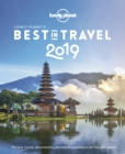 Lonely Planet's Best in Travel 2019 - Book