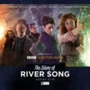 The Diary of River Song - Series 5
