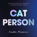 Cat Person - Book