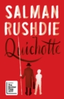 Quichotte - Book