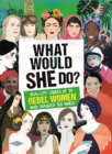 What Would She Do? - Book