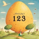 Alison Jay's 123 - Book