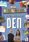 Dengineers: Build Your Dream Den - Book