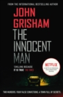 The Innocent Man - Book
