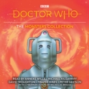 Doctor Who: The Monsters Collection : Five complete classic novelisations