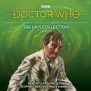 Doctor Who: The UNIT Collection : Five complete classic novelisations