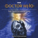 Doctor Who and the Caves of Androzani : 5th Doctor Novelisation