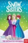 Snow Sisters: The Enchanted Waterfall