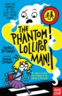 The Phantom Lollipop Man - Book