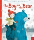 The Boy and the Bear - Book