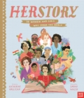 HerStory: 50 Women and Girls Who Shook the World - Book