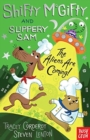Shifty McGifty and Slippery Sam: The Aliens Are Coming! - Book