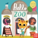Hello Zoo - Book