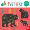 Animal Families: Forest - Book