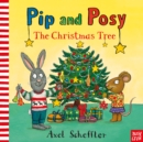 Pip and Posy: The Christmas Tree - Book