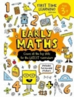 Early Maths - Book