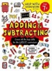 Adding and Subtracting - Book