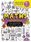 Maths Essentials - Book
