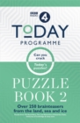 Today Programme Puzzle Book 2 : Over 250 brainteasers from the land, sea and ice