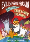 Evil Emperor Penguin (Almost) Takes Over the World - Book