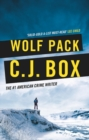 Wolf Pack - Book