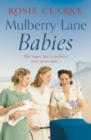 Mulberry Lane Babies - Book