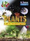 Plants: Let's Investigate - Book