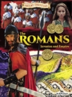 The Romans : Invasion and Empire - Book