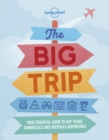 The Big Trip - Book