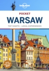 Lonely Planet Pocket Warsaw - Book
