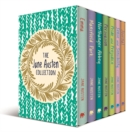 The Jane Austen Collection : Six Book Boxset plus Journal