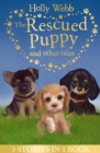 The Rescued Puppy and Other Tales : The Rescued Puppy, The Lost Puppy, The Secret Puppy - Book