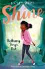 Bethany Sings Out - Book