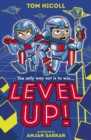 Level Up - Book