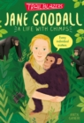 Trailblazers: Jane Goodall