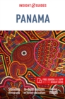 Insight Guides Panama (Travel Guide with Free eBook)