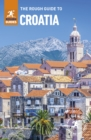 The Rough Guide to Croatia (Travel Guide with Free eBook) - Book