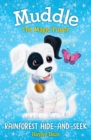 Muddle the Magic Puppy Book 4:  Rainforest Hide-and-Seek