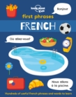 First Phrases - French - Book