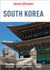 Insight Guides South Korea (Travel Guide eBook)