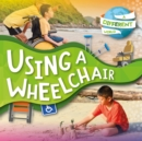Using a Wheelchair - Book