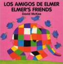 Elmer's Friends (spanish-english) - Book