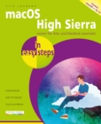 macOS High Sierra in easy steps : Covers version 10.13