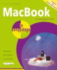 MacBook in easy steps, 6th Edition : Covers macOS High Sierra