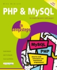 PHP & MySQL in easy steps : Covers MySQL 8.0