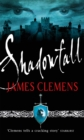 Shadowfall : The Godslayer Series: Book One