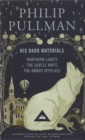 His Dark Materials : Gift Edition including all three novels: Northern Lights, The Subtle Knife and The Amber Spyglass