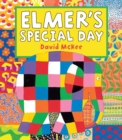 Elmer's Special Day - Book